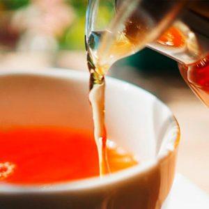 Highland Tea